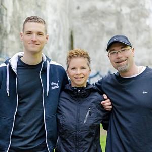 Tim Hermann & Sabine Bretzke