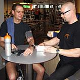 Robert Rode & Christian Seickert