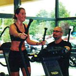 Personal Training Elixia Berlin