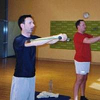 Personal Training Agentur Schwarz & Thelen