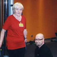 Irma Merten Personal Training Robert Rode
