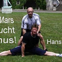 Hans Gorgas & Robert Rode Personal Training