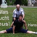 Hans Gorgas & Robert Rode Personal Training