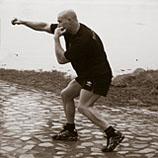 Personal Trainer Robert Rode Berlin Boxtraining