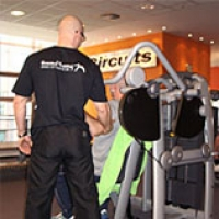 Boxtraining Berlin Personal Trainer