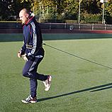 Fitness für Fußball Personal Trainer