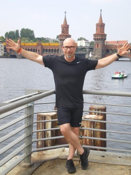 Oberbaumbrücke Robert Rode