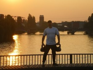 Ihr Personal Trainer in Berlin: Robert Rode ☎ 03068974843