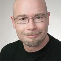 Personal Trainer Robert Rode Berlin