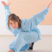 Mit asiatischer Körpermeditation zur ganzheitlichen Fitness