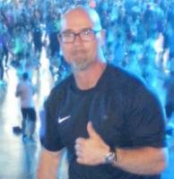 Les Mills & Reebok beim Trainer TÜV shape up Profi Robert Rode begutachtet Präsentation