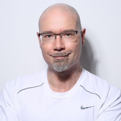 Personal Trainer Berlin Robert Rode