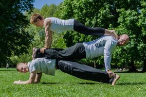 PTD- Die Personal Trainer aus Berlin